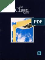 LSI Classic Series Brochure 1986