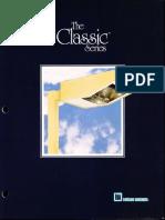 LSI Classic Series Brochure 1990