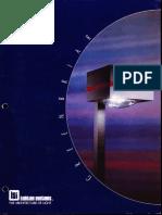 LSI Greenbriar Series Brochure 1994