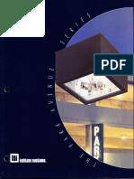 LSI Park Avenue Series Brochure 1994