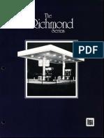 LSI Richmond Series Brochure 1987