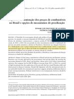impactos_contenção_preços_combustíveis_opcoes_mecan_precificacao