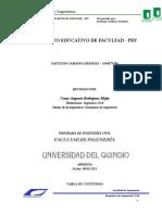 Informe Relatoria 4 - Santiago Cardona Grandas