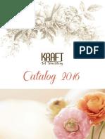 catalog kraft