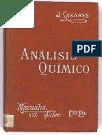 Analisis Químico
