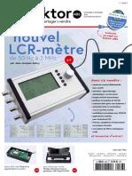 Elektor #486 (France) - Novembre-Décembre 2020