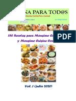 Libro Recetas Monsieur-1 - Málaga Nuestra