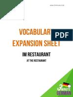 3-Minute-German-Im-Restaurant