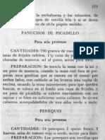 144Libro Viejo de Cocina Tradicional Mexicana