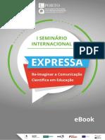 I Seminário Internacional EXPRESSA