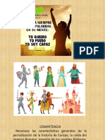 Diapositivas Edad Media PaRTE 1