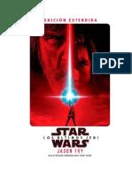 44. Los Últimos Jedi (Edición Extendida)