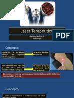 Clase - Laser Terapéutico