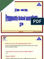 3G Awareness