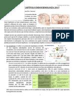 Resumen Endocrinología DG