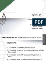 Report in Nucleic Acid[1]