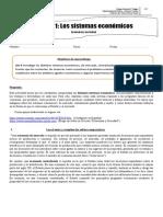 Guía 2 Sistemas Economicos