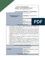 ANALISIS JURISPRUDENCIAL SENTENCIA T 270 de 2016