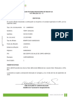 CertificadoDeAfiliacion1048850943