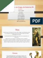 Diapositiva historiaa