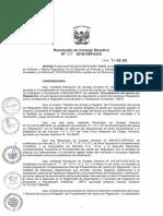 RES-019-2018-OEFA-CD TUO APR