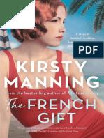The French Gift Online Sampler