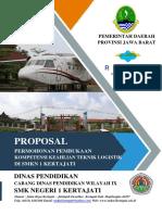 Proposal KK Teknik Logistik