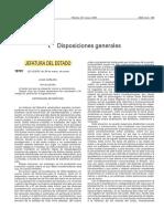Jefatura Del Estado (1)