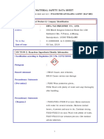 2 msds-POLYESTER LEVELLING AGENT(RAP RM)