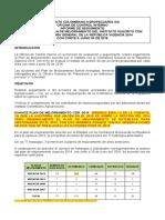 INFORME SEGUIMIENTO AL PLAN DE MEJORAMIENTO ICA VIGENCIA 2014 CON CGR A JUNIO DE 2016ff