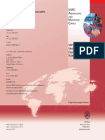 WIPO Arbitration, Mediation, and Expert Determination Rules and Clauses by World Intellectual Property Organization (WIPO) Arbitration and Mediation Center