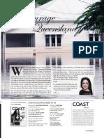 Coast Lifestyle 26 Ed Letter