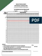 Revisi 2 Ceklist Monitoring Ruang Isolasi Tekanan Negatif 19012021