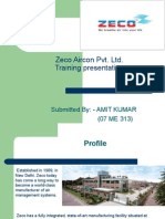 Zeco Aircon Pvt