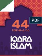 44 Tirinhas Iqara Islam