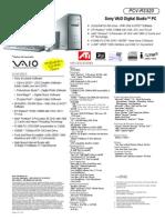 PCVRS520