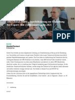 HPE Global Trade Sensibilisierung Zur Einhaltung Der Export Und Zollbestimmungen 2021