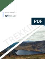 Travel Video Experience - The Wicklow Way - Trekking - 2021