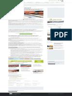 Les tuiles à emboitement mécanique _ caractéristiques, pose, avantages, inconvénients