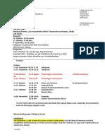 Projektblatt Wiederaufnahme Menschliches Antlitz 2021