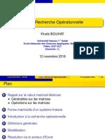 Cours Recher OperGLT1819