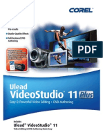 Ulead_VideoStudio_11_Reviewers_Guide