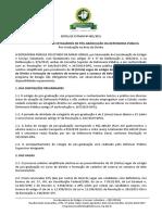 ESTAGIO_Edital_Direito Pós-Graduação_PSS_2021_BELO HORIZONTE - SEDE - GUAJAJARAS