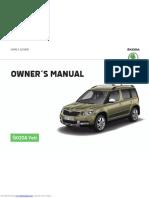 Yeti Owners handbook(1)