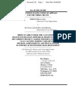 FDRLST Media v. NLRB