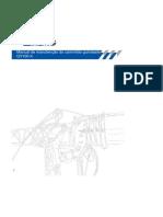 NC 17_Manual de Manutencao QY100 K