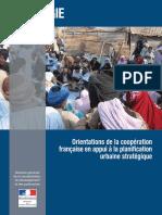 MAE_Orientations de la coopration franaise en appui  la planification urbaine stratgique (1)