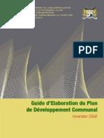 mdglaat_guide_d_elaboration_du_plan_de_developpement_communal_2008