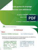 Sistema de quotas de emprego PCDI-16maio2019