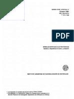 Normas Iram 2010-Parte 3 -Simbolos Graficos Electrotecnicos